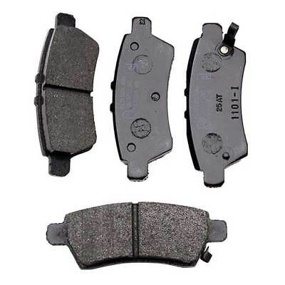 FITS NISSAN NAVARA D40 Pathfinder R51 Eicher Rear Brake Pads Set Tokico  System