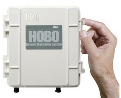Onset U30-WIF-000-10-S100-003, HOBO U30 USB WiFi Data Logger 10 Sensor Inputs