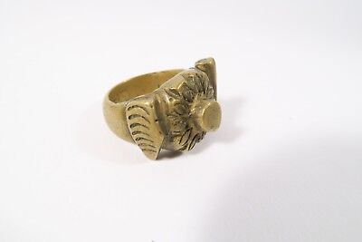 Alter Ring Baule G Old Ring bague Afrozip