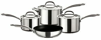 Circulon Ultimum 4 Piece Induction Pan Set Non-Stick Cookware Lifetime Guarantee