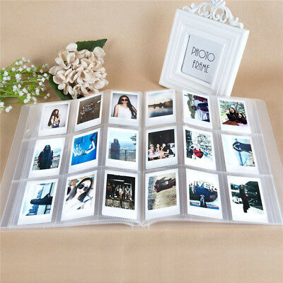 3-Inch Mini Photo Album for Fujifilm Instax Mini 7s 8 8+ mini 9 -288 Pockets