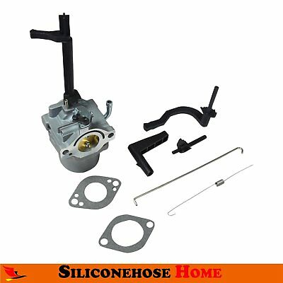 591378 Carburetor Fits Briggs & Stratton Nikki Snowblower Generator Snow Blower