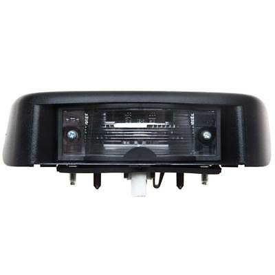License Number Plate Light Lamp External Lighting Spare Part OE Quality 14506000