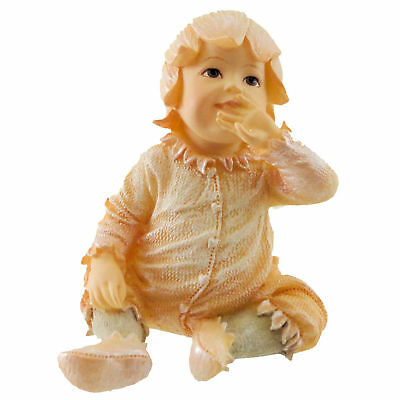 Boyds Bears Resin UH-OH FAERIETOT Polyresin Baby