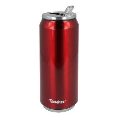 Thermos isobecher Ultralight 0,5l acero inoxidable thermosbecher ISO vaso termo...