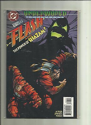 THE FLASH #107 . DC Comics.