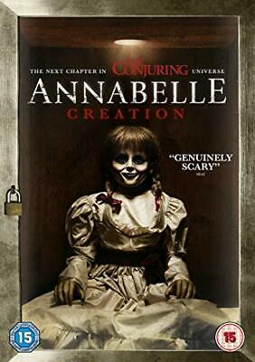 Annabelle: Creation [DVD + Digital Download] [2017] - DVD  YIVG The Cheap Fast