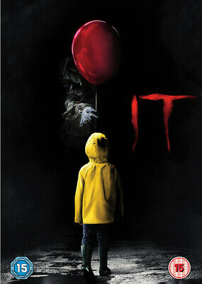 It DVD (2018) Bill Skarsgård