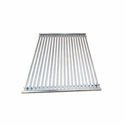 New Topnotch Stainless Steel Diamond Grills 395x485mm