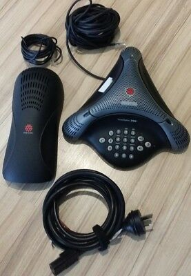 Polycom VoiceStation 300 Conference Phone (2201-17910-001)