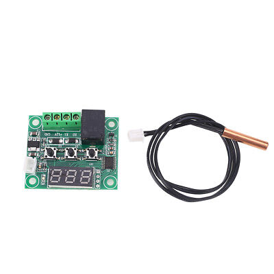 Temperature Controller Module SS17 Business Part High Precision Digital Display