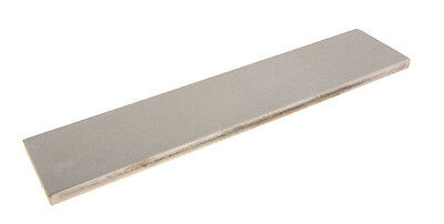"Eze-Lap 2"" x 8"" Super Fine Grit Diamond Bench Sharpening  Stone 1200  71SF"