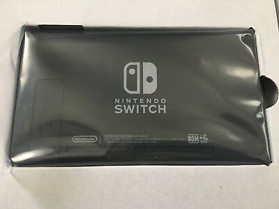 Nintendo Switch CONSOLE- TABLET ONLY - Includes Warranty Please Read Description