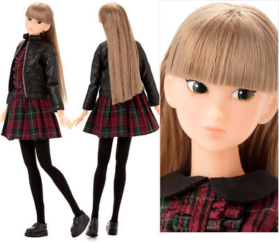 Momoko 1/6 Girl 27cm Fashion Doll - Check It Out! Little Sister ~~ PRE-ORDER ~~