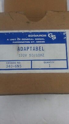 Edwards Adaptabel 340-6N5