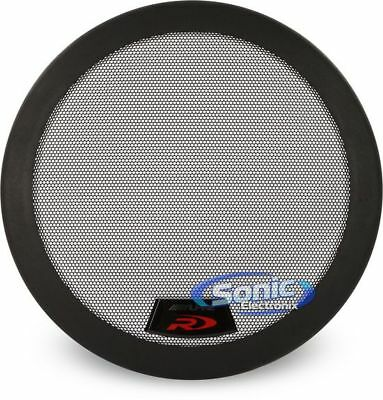 """ALPINE 12"""" Protective 2-Piece Type-R & Type-S Subwoofer Grill   KTE-12G"""