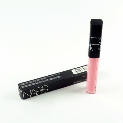 Nars Lip Gloss TURKISH DELIGHT # 1619 - Full Size 0.28 Oz. / 8 g - New In Box