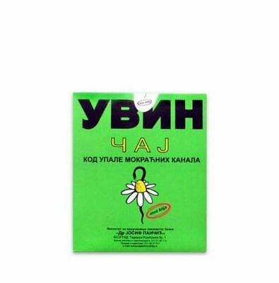 Uvin caj Uvin tee Uvin tea for urinary inflammation 50g