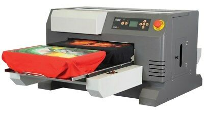 DTG Viper2 Direct to Garment Printer Brand NEW Condition!