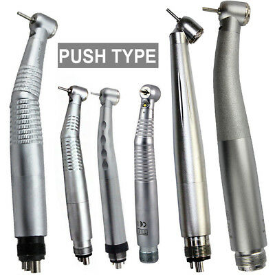 KAVO Style E-generator Dental LED Fiber Optic High Speed Handpiece 2/4/6 hole