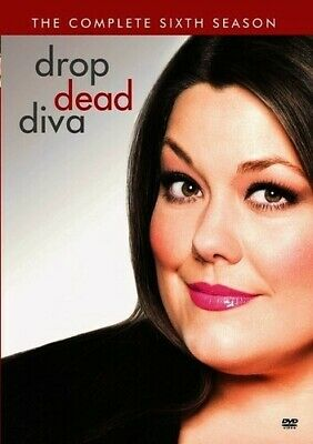 Drop Dead Diva: Sixth Season [New DVD] Manufactured On Demand