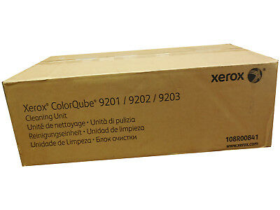 Genuine Original Xerox 9201 / 9202 / 9203 Cleaning Unit 108R00841 (B)