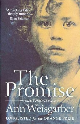 The Promise by Ann Weisgarber (Paperback) New Book