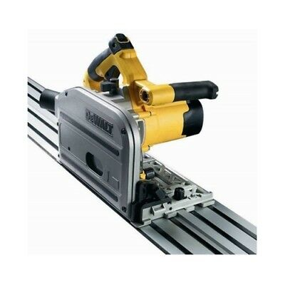 "DeWalt DWS520SK Corded TrackSaw Kit with 59"" Track"