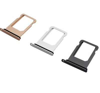 iPhone 8 Waterpoof Sim Card Tray Slot Holder
