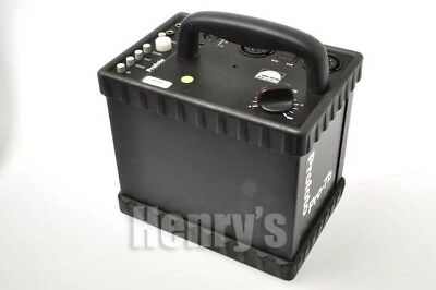 Profoto  Pro 7B 1200 Studio/location Generator Battery Operated Pack