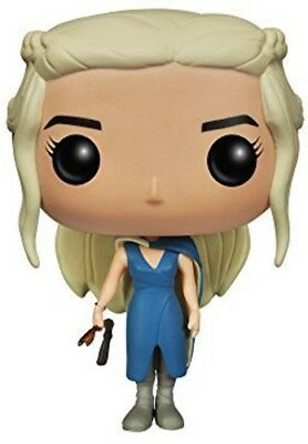 Funko Pop! Television: Game Of Thrones - Mhysa Daenerys [New Toy] Vinyl Figure