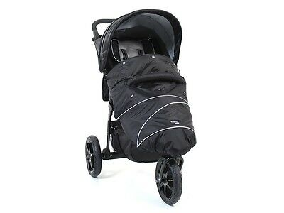 Valco Bootcover for Trimode and Quad Strollers