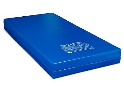 "Autistic & ADHD suitable mattress Single size 75""x36""x7"""
