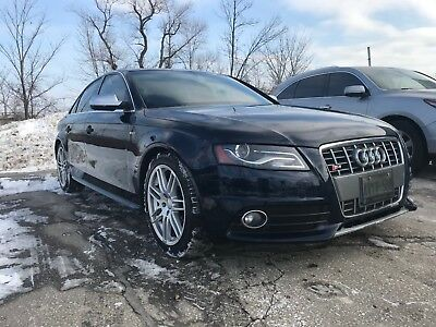 Audi: S4 Premium package, STAGE 2 TUNE 2011 Audi S4 STAGE 2 with DSG tune