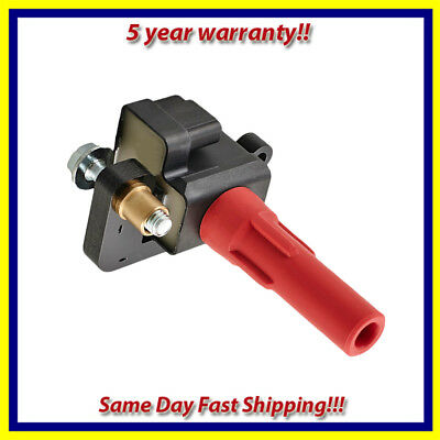 OEM Quality Ignition Coil for 2001-2009 Subaru Legacy, Outback, Tribeca, UF287