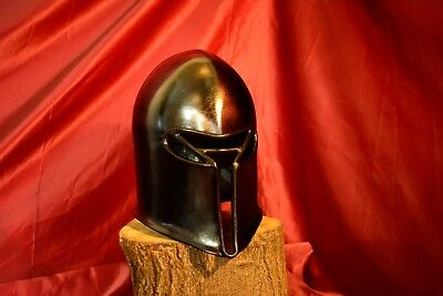 SCA Barbute helm medieval armour
