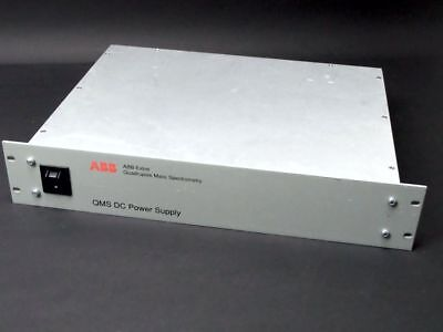 ABB Extrel Quadrupole Power Supply 815651 for QMS 150