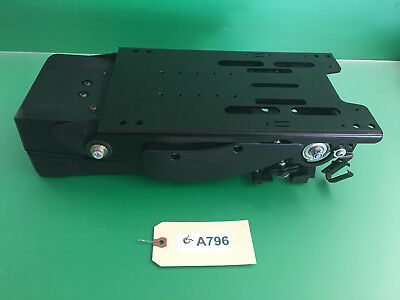Permobil Power Tilt Assembly for 3G Seating System Wheelchair REAC 318324  #A796
