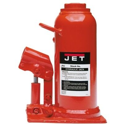 Jet 453312 JHJ-12-1/2 Bottle Jack 12-1/2 Ton Capacity