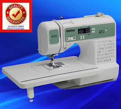 COMPUTERIZED SEWING Quilting Machine 40Stitch Brother XR340 Magnificent Brother Xr3140 Sewing Machine
