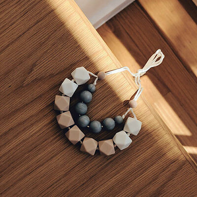 BABY PRODUCTS sensory Silicone Teething necklace for mums (was teething)