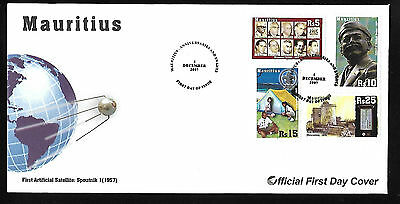 Anniversary&events,first Day Cover, Leaflet&correct Cover. Error. 2007..rare