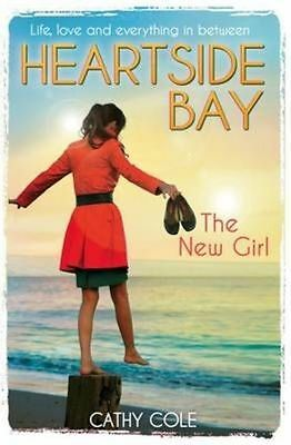 The New Girl by Cathy Cole (Paperback) New Book
