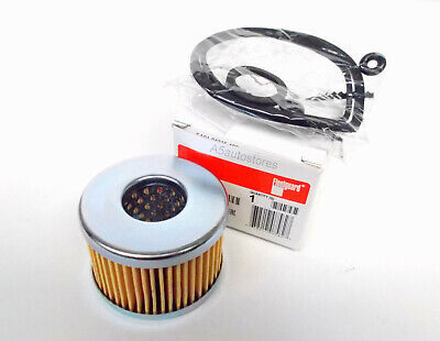 Fuel Filter Element replaces Lister Petter 201-13117, 201-13111, JE64/6A, B