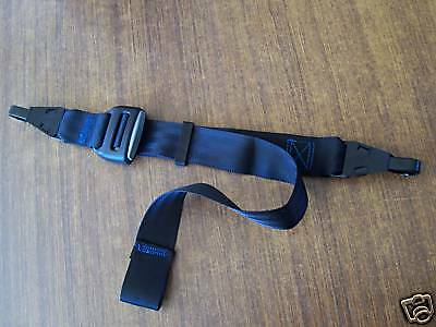 Maxi Cosi  Capsule Anchor Top Tether Strap New Hook SNS Air