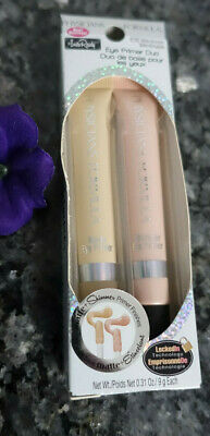 Physicians Formula eye primer duo one matte one shimmer new in box