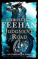 Judgment Road - Christine Feehan - 9780349416724