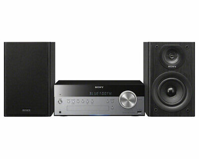 Sony CMTSBT100B 50W Hi-Fi System with Bluetooth & DAB