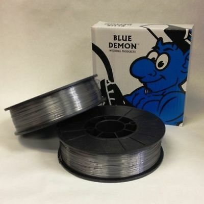 ER70S-6 x .035 11 lb spools MIG welding wire 2 pack free shipping