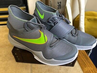 """5e02dcffa14a30 NIKE ZOOM HYPERREV 2016 BT """"Be True"""" Size 9 853720-618 DS New ..."""
